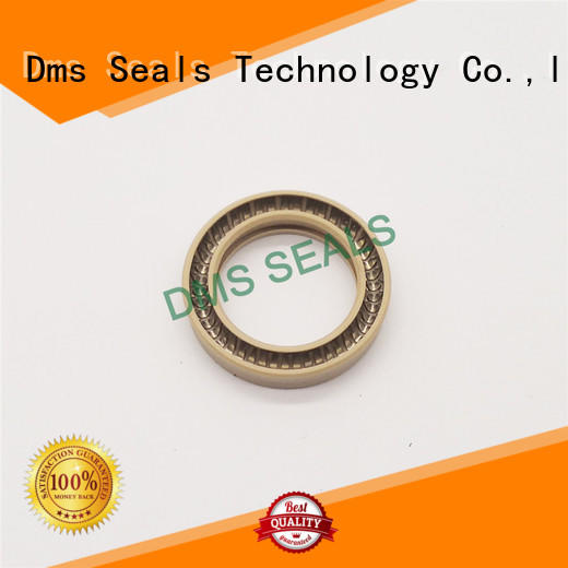 DMS Seal Manufacturer rotary seals manufacturer company for reciprocating piston rod or piston single acting seal