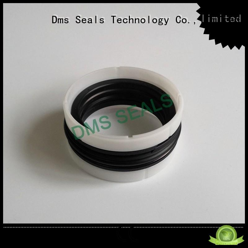 hydraulic seal pneumatic piston seals ptfe DMS Seal Manufacturer company