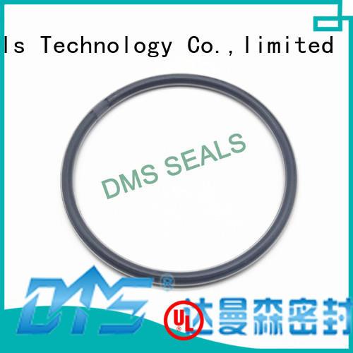 Custom ptfe spring o-ring seal DMS Seal Manufacturer oring