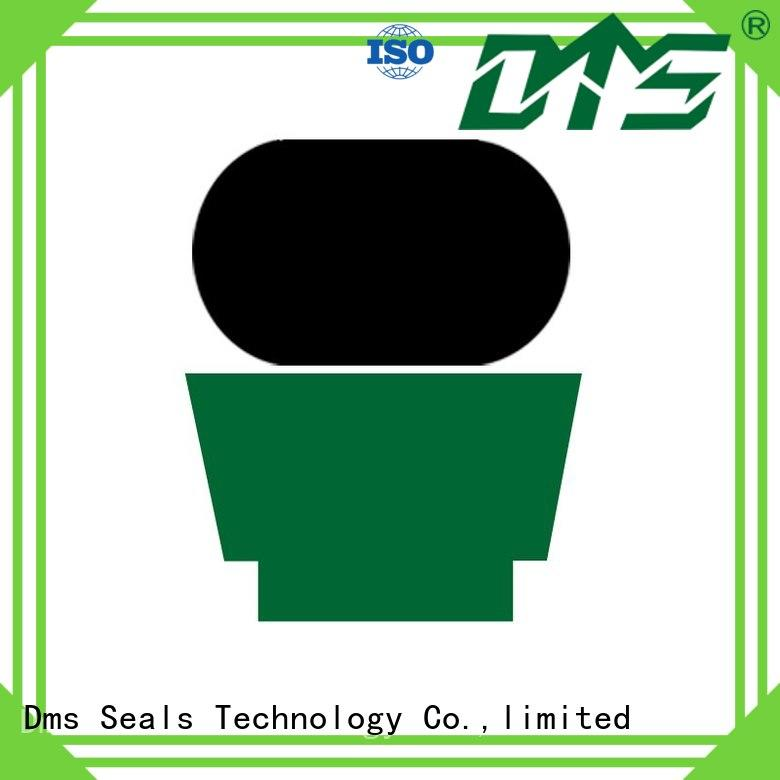 hydraulic rod seals seal nbrfkm DMS Seal Manufacturer Brand