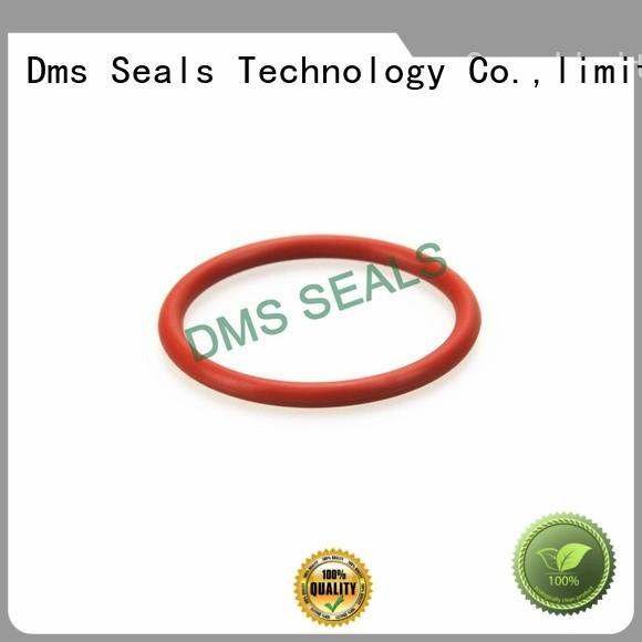 DMS Seal Manufacturer nitrile hydraulic wiper seals for sale