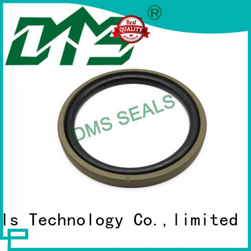 DMS Seal Manufacturer wholesale hydraulic seals for pneumatic equipment