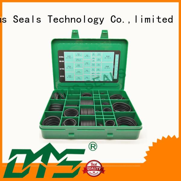 DMS Seal Manufacturer cheap o rings For sealing