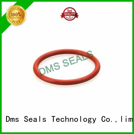 seal o-ring seal ptfe DMS Seal Manufacturer company