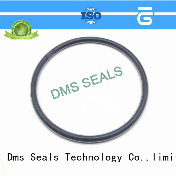 DMS Seal Manufacturer high temperature O Ring Manufacturer with a diisocyanate or a polymeric isocyanate in highly aggressive chemical processing