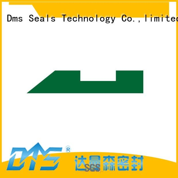 DMS Seal Manufacturer oil seal manufacturer wear ring as the guide sleeve