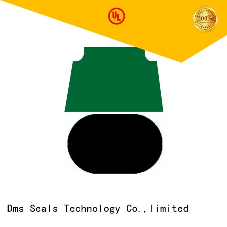 DMS Seal Manufacturer hydraulic u seal company for light and medium hydraulic systems