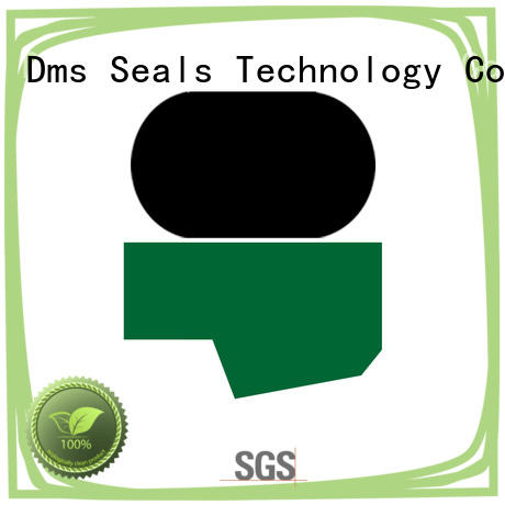 DMS Seal Manufacturer high quality hydraulic rod seals supplier for pressure work and sliding high speed occasions