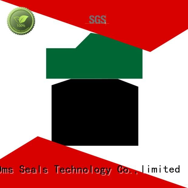 ptfe oring DMS Seal Manufacturer Brand pneumatic piston seals