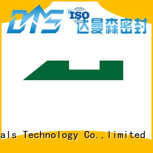dfa rubber o rings manufacturers wear ring as the guide sleeve DMS Seal Manufacturer