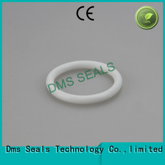 custom hydraulic wiper seals professional for sale DMS Seal Manufacturer