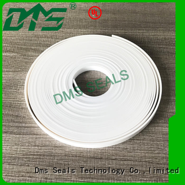 DMS Seal Manufacturer ptfe oil seal manufacturer with nbr or fkm o ring as the guide sleeve