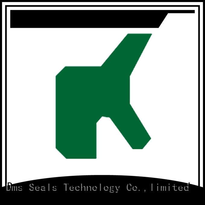 DMS Seal Manufacturer scraper seals Supply for cranes