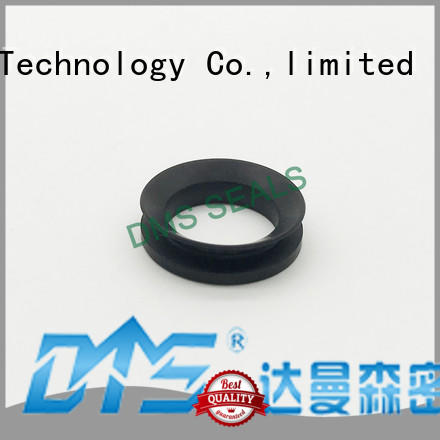 cylinder foam rubber bulb seals with valuable elasticity for air bottle