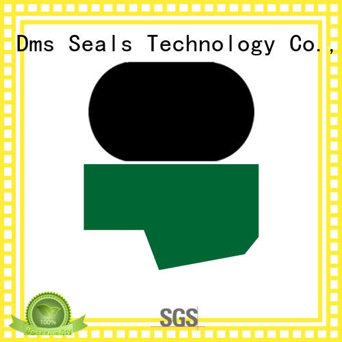 DMS Seal Manufacturer bronze pneumatic rod seals to high and low speed