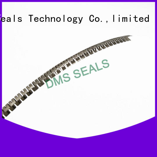 DMS Seal Manufacturer best piston seals wholesale for piston and hydraulic cylinder