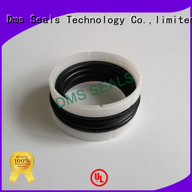 DMS Seal Manufacturer filled hydraulic oil seal glyd