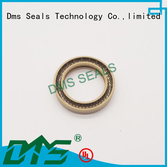 Wholesale seal spring energized seals DMS Seal Manufacturer Brand