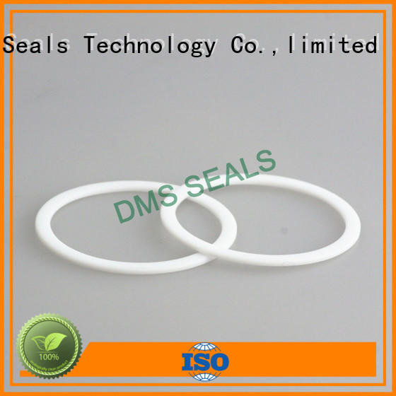 DMS Seal Manufacturer bronze filled nbr gasket torque for preventing the seal from being squeezed