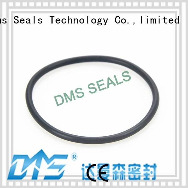 DMS Seal Manufacturer Brand ptfe seal hydraulic custom oil seal ring
