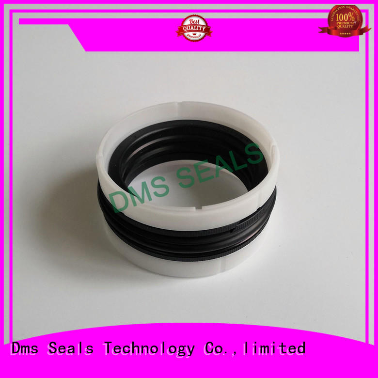 compact dust seal manufacturers supplier for piston and hydraulic cylinder