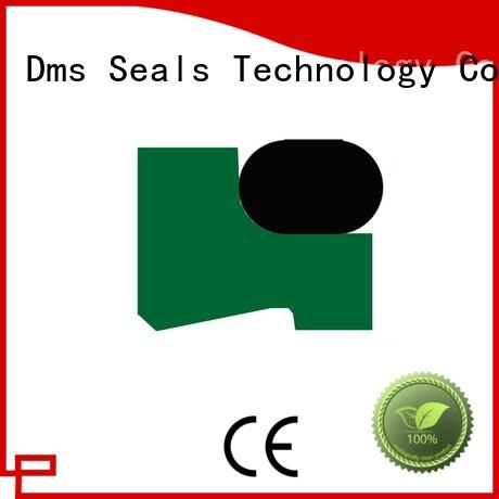DMS Seal Manufacturer pu hydraulic piston seal installation company for forklifts