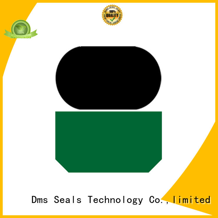 hydraulic rod seals tdi for pressure work and sliding high speed occasions DMS Seal Manufacturer