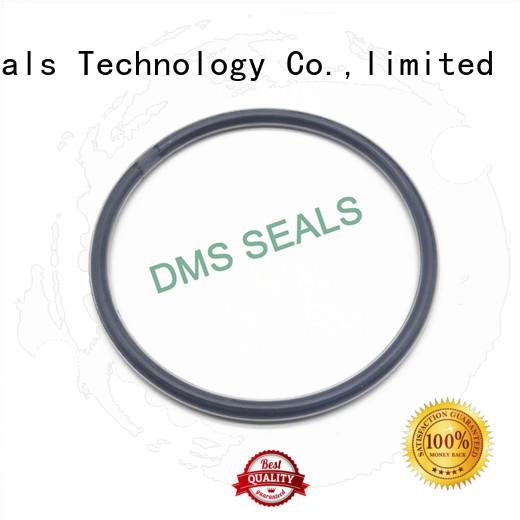 DMS Seal Manufacturer polyurethane wiper seal design Supply for sale