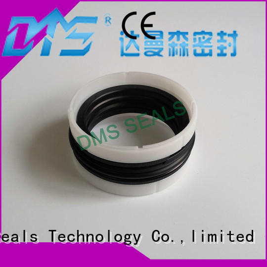 DMS Seal Manufacturer ptfe piston seals supplier