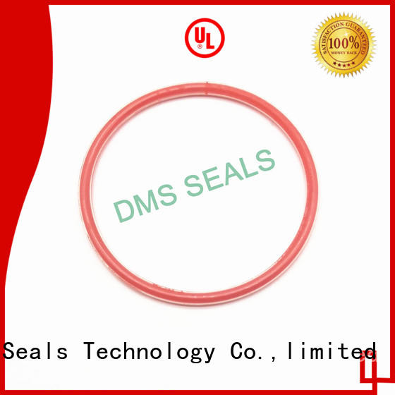 DMS Seal Manufacturer rubber metric wiper seal nbr for sale