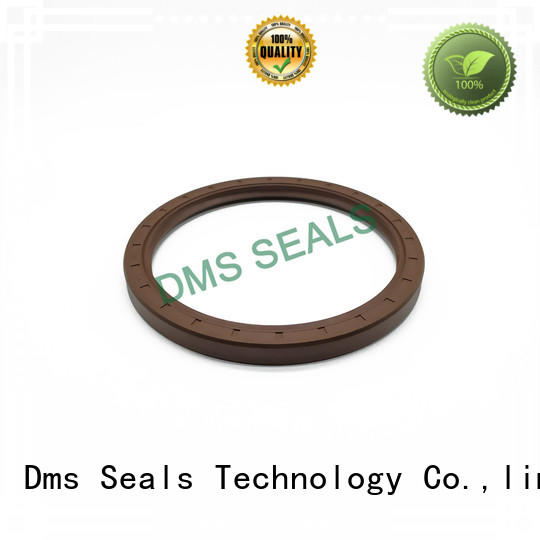 DMS Seal Manufacturer professional oil seal manufacturer with a rubber coating for housing