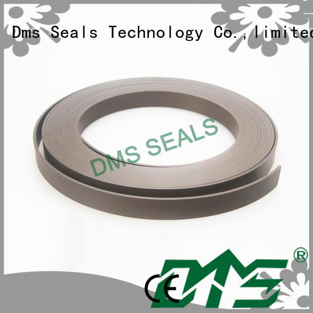 oil seal ring oring ptfe DMS Seal Manufacturer Brand bearing element