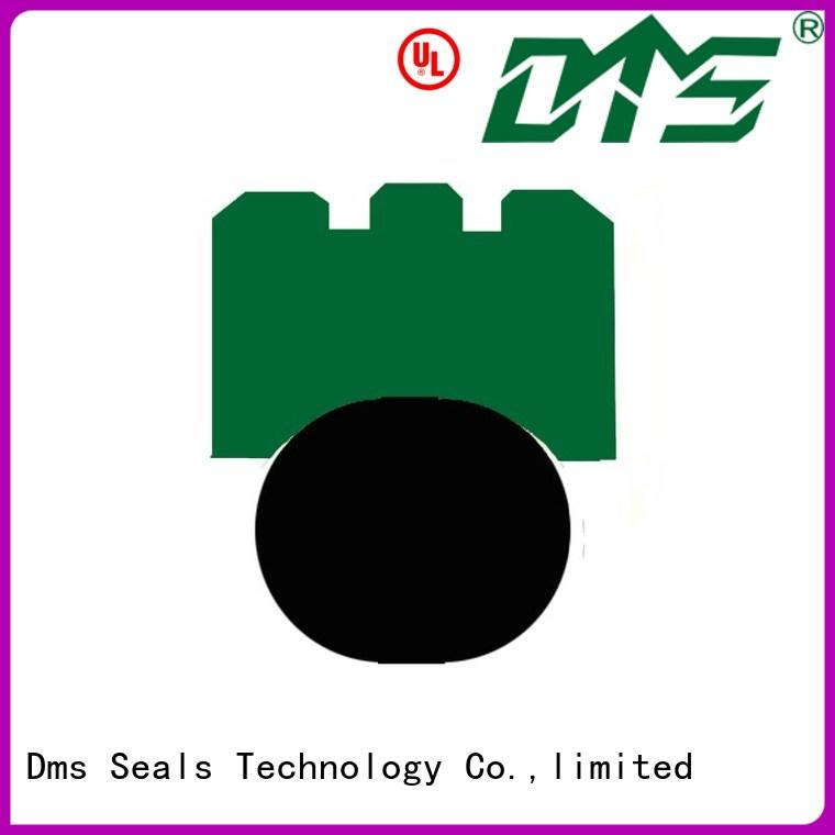 DMS Seal Manufacturer high speed rotary seals design for construction machinery