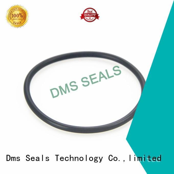 oil seal ring ptfe seal o-ring seal DMS Seal Manufacturer Brand
