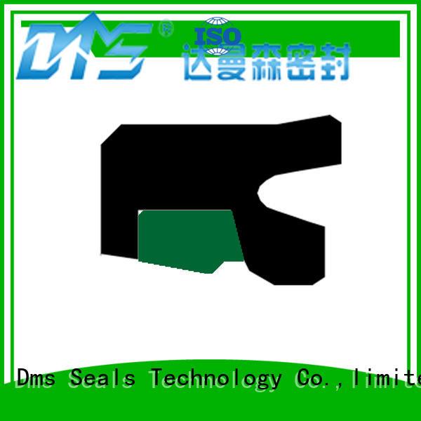 TDI - PTFE Hydraulic Rod Seal with NBR or PU
