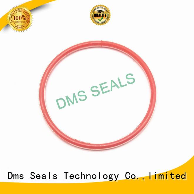 oil seal ring spring seal Warranty DMS Seal Manufacturer