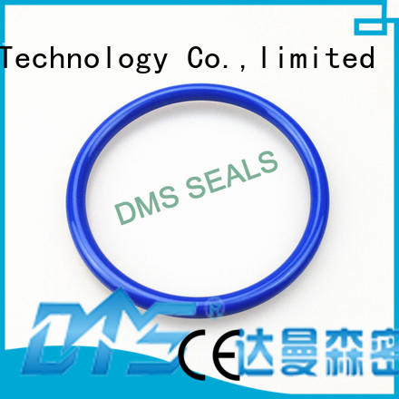DMS Seal Manufacturer silicone gasket O Ring Manufacturer in highly aggressive chemical processing