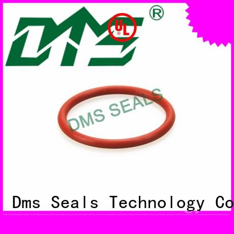 oil seal ring hydraulic ptfe DMS Seal Manufacturer Brand o-ring seal