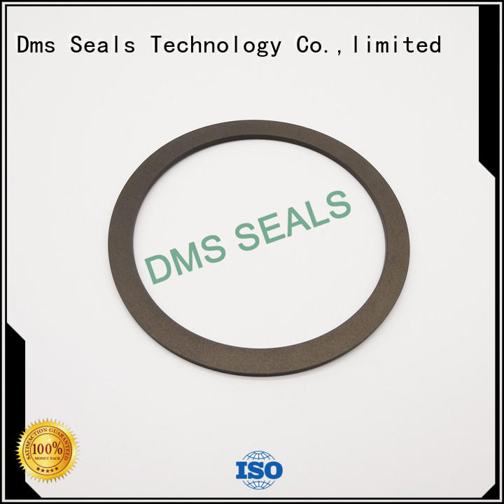 back up gasket seal ring ring for liquefied gas