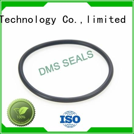 oil seal ring spring ptfe hydraulic DMS Seal Manufacturer Brand