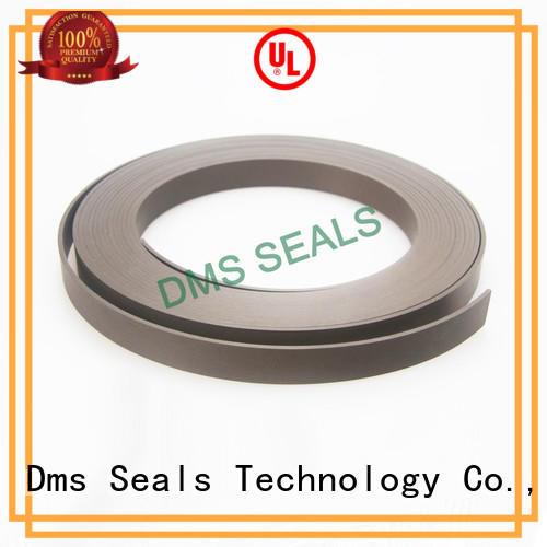 DMS Seal Manufacturer virgin oil seal ring guide strip for sale