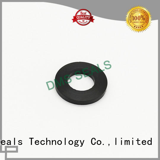DMS Seal Manufacturer ptfe nbr gasket material for liquefied gas