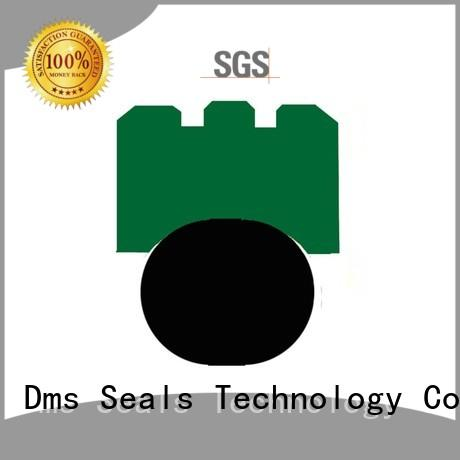GNS - PTFE Hydraulic Rotary Seal with NBR/FKM O-Ring