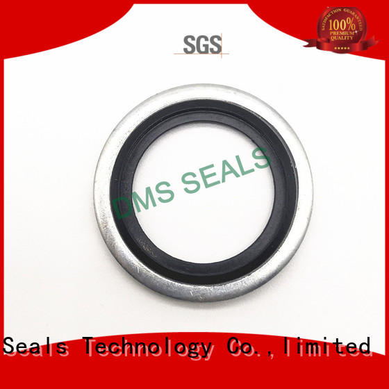 superior quality bonded seals catalogue design for threaded pipe fittings and plug sealing