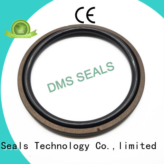 bronze o-ring seal with ptfe nbr and pom for light and medium hydraulic systems