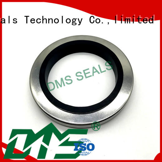 DMS Seal Manufacturer Oil Seals with low radial forces for sale