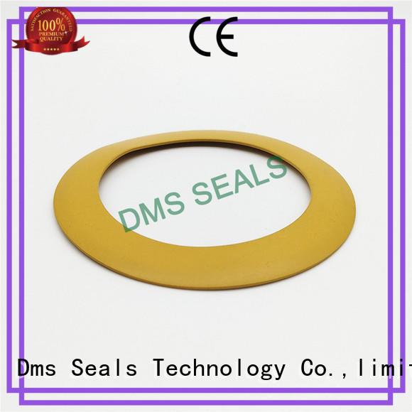 DMS Seal Manufacturer back up Gasket torque for air compressor