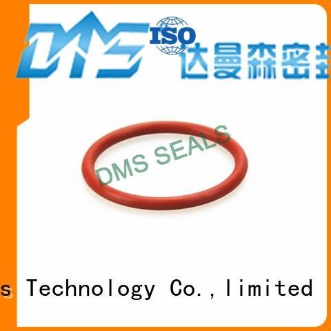 Hot o-ring seal spring DMS Seal Manufacturer Brand