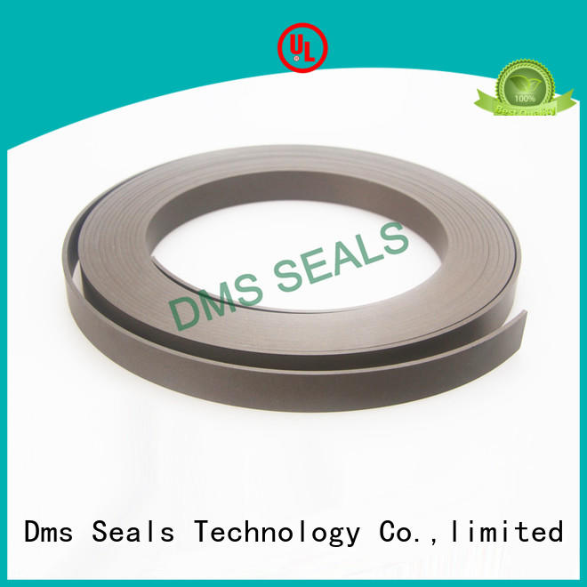 white oil seal ring with nbr or fkm o ring for sale