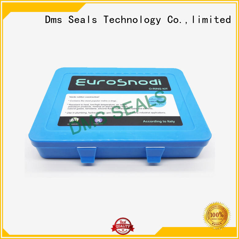 good quality o-ring set supplier For seal